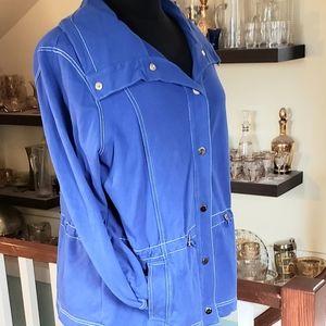 Jones New York womens Casual jacket